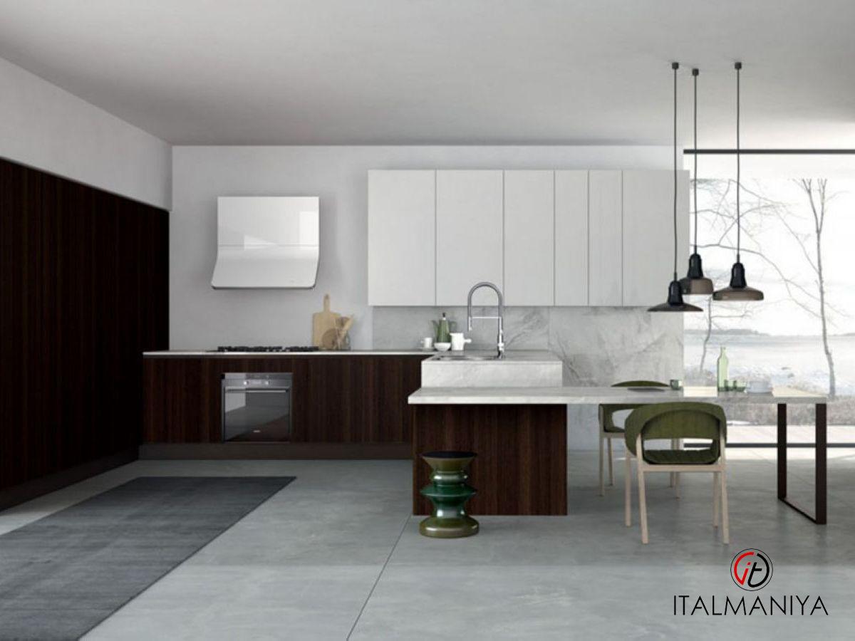 Фото 2 - Кухня Style фабрики Doimo Cucine