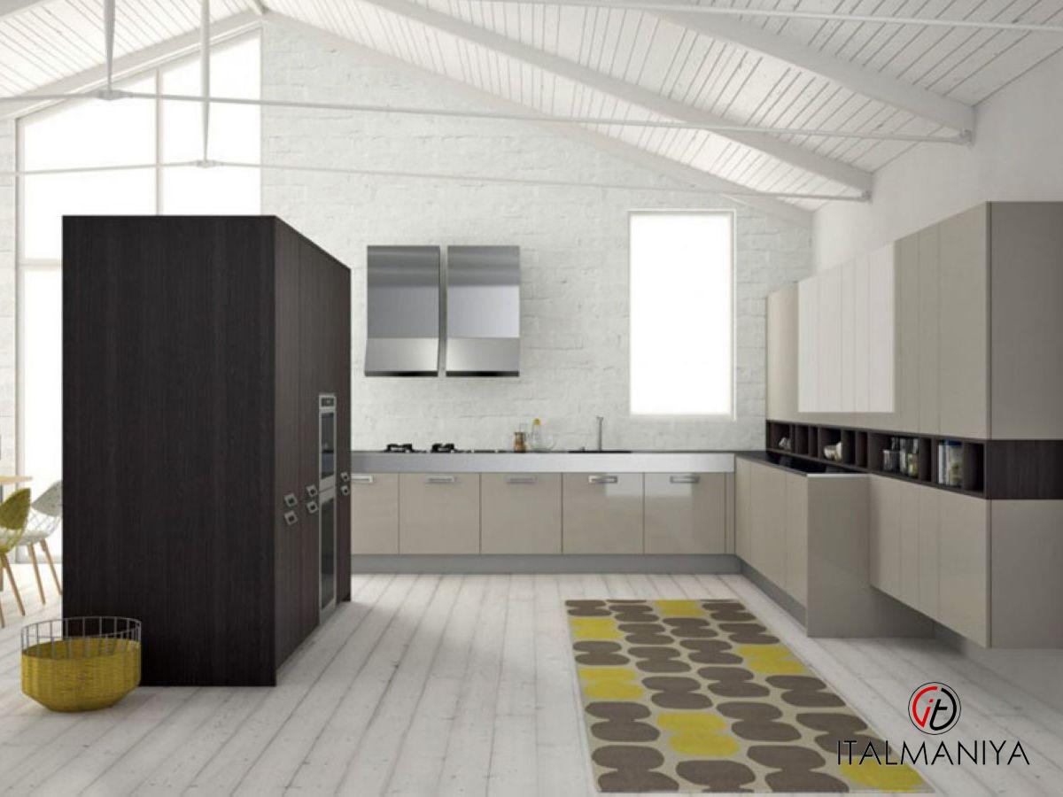 Фото 3 - Кухня Style фабрики Doimo Cucine