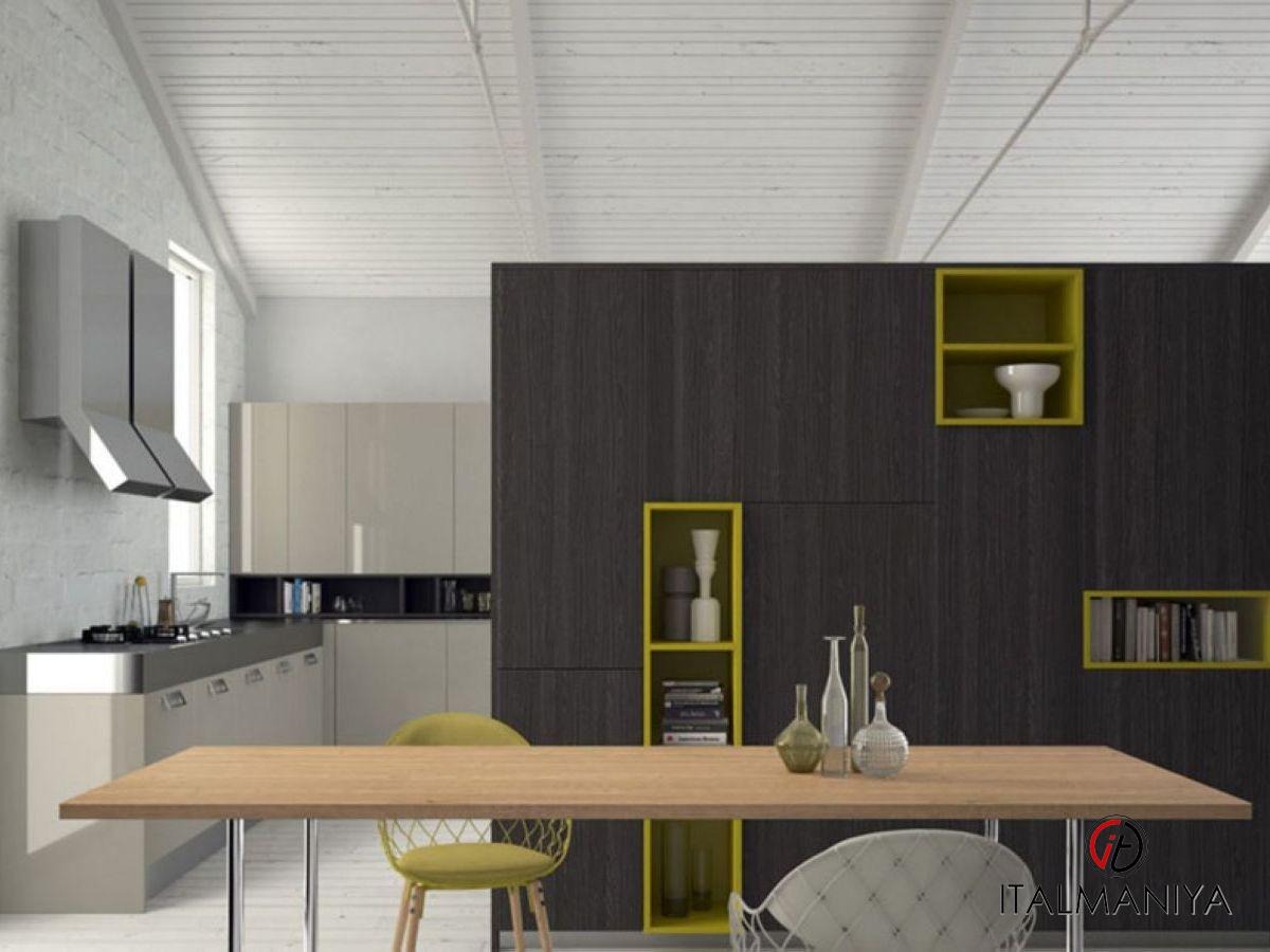 Фото 4 - Кухня Style фабрики Doimo Cucine
