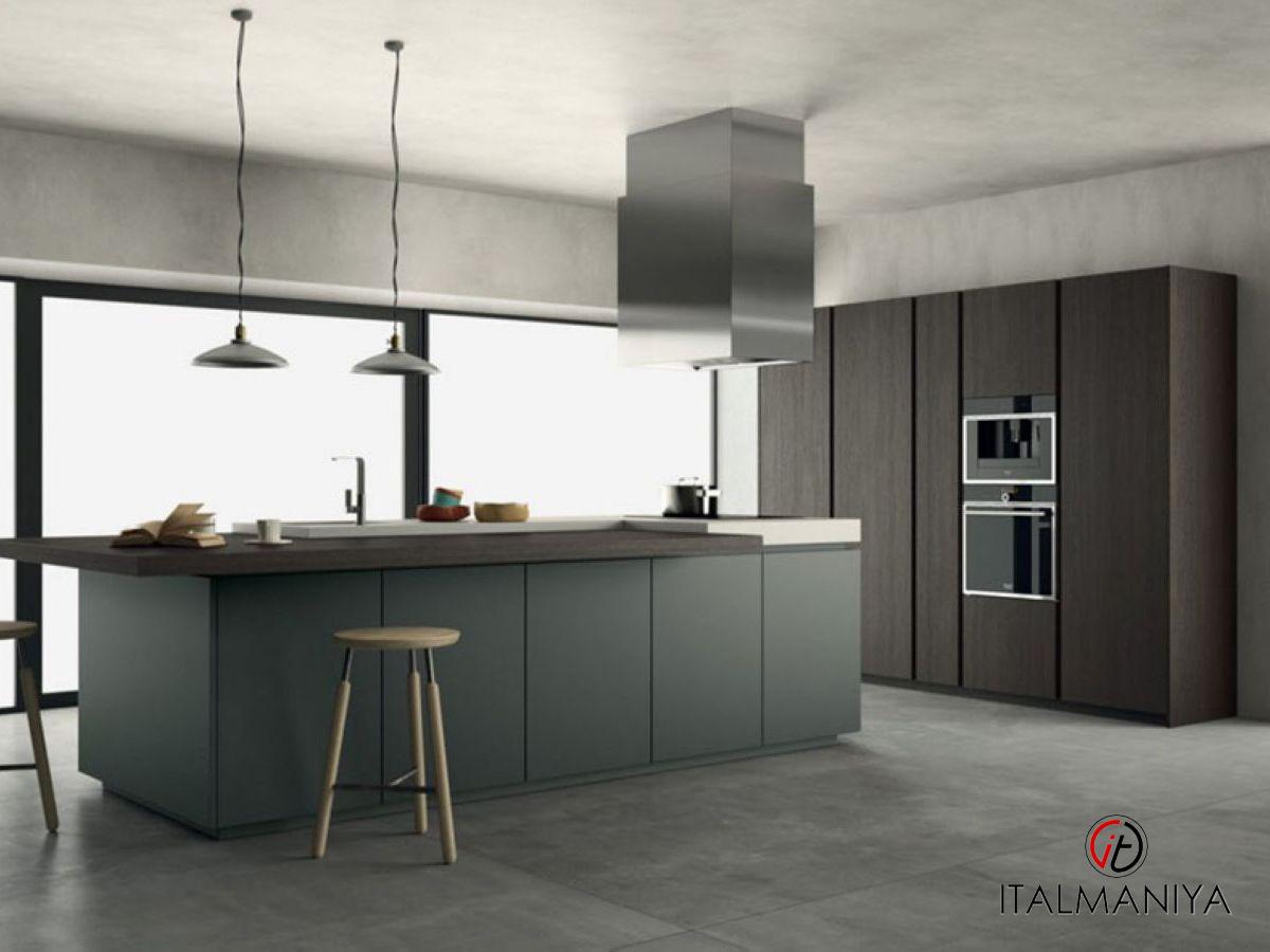 Фото 5 - Кухня Style фабрики Doimo Cucine