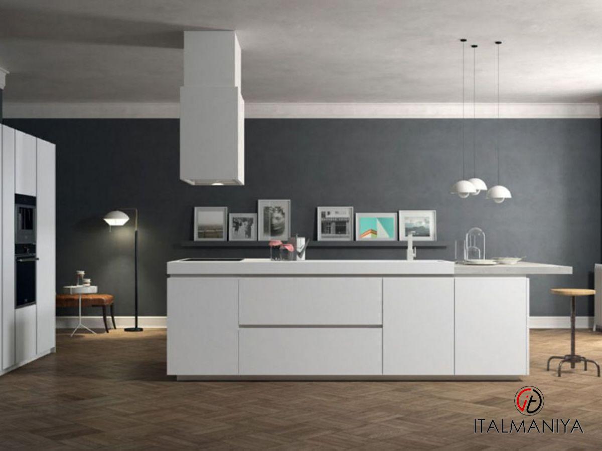 Фото 6 - Кухня Style фабрики Doimo Cucine