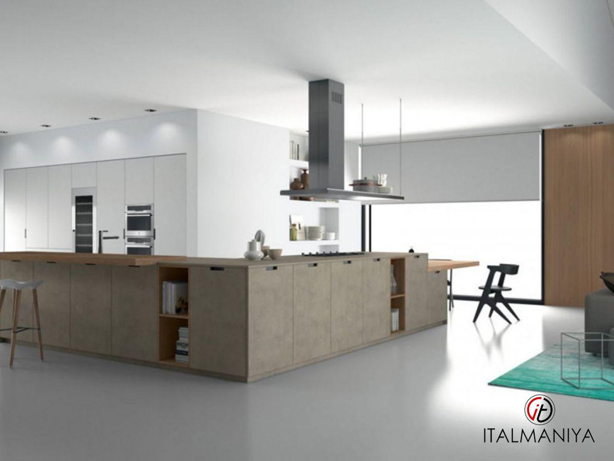 Фото 7 - Кухня Style фабрики Doimo Cucine