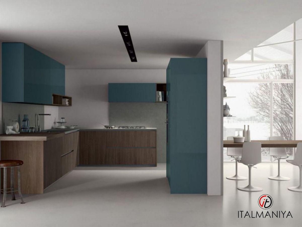 Фото 8 - Кухня Style фабрики Doimo Cucine