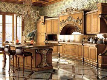 Кухня Riva raffles Riva