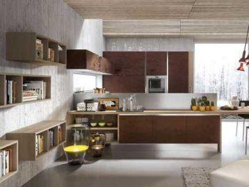 Кухня Bijou Aran