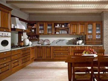 Кухня Etrusca Aran