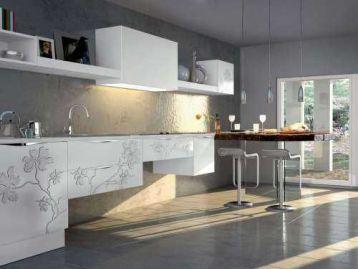 Кухня Iris Bizzotto