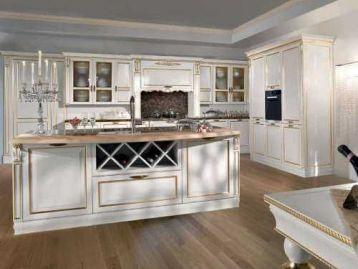 Кухня Bella Italia Cucina Sonia Vaccari Cav. Giovanni