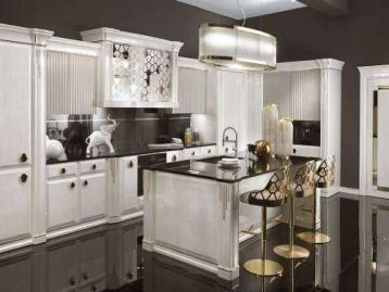 Кухня Cucina antelope gole Tessarolo