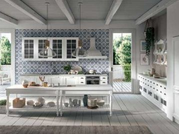 Кухня Ylenia Aran