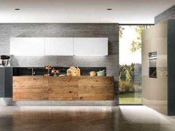 Кухня 36e8 Wildwood Lago