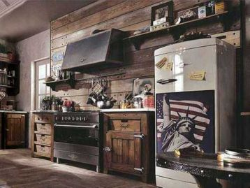 Кухня Cucine 01 Dialma Brown