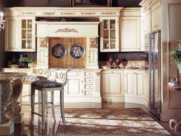 Кухня Domus kitchen Jumbo Collection