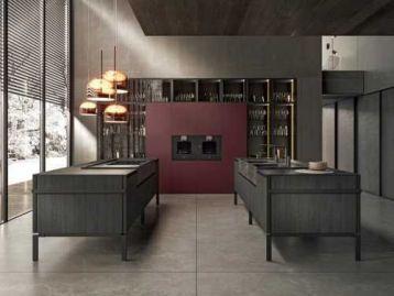 Кухня Regula Binova