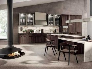 Кухня Marilyn Composit