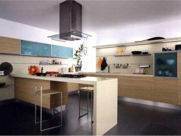 Кухня Ariel Cesar