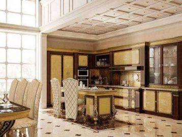 Кухня Celebrity AR Arredamenti