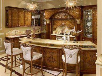 Кухня Dolcevita AR Arredamenti