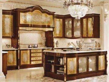 Кухня 1 Andrea Fanfani