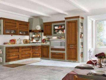 Кухня Alba Ar-Tre