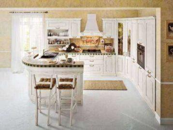 Кухня Atena Ar-Tre