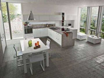 Кухня Fly Ar-Tre