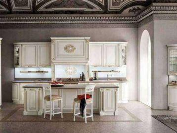 Кухня Ginevra Ar-Tre
