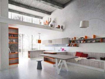 Кухня Idea Ar-Tre