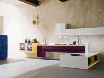 Кухня Luna Ar-Tre