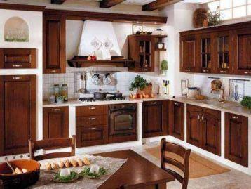 Кухня Paesana Ar-Tre