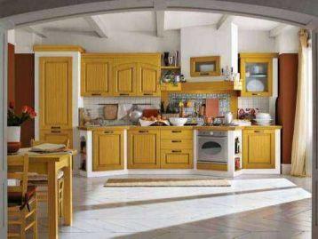 Кухня Vittoria Ar-Tre