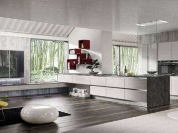 Кухня Zoe Ar-Tre