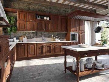 Кухня Trevi Aran