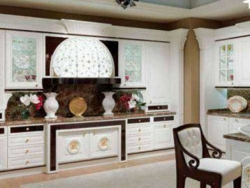 Кухня Chantilly Arca