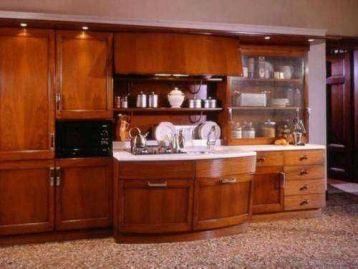 Кухня Lofty Arca