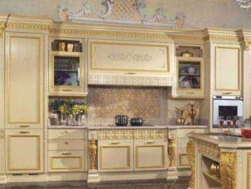 Кухня Prestige Arca
