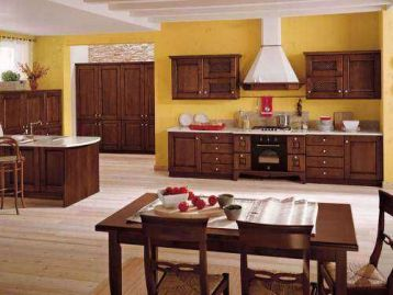 Кухня Grazia Arrex