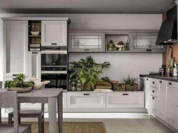 Кухня KALI Arrex