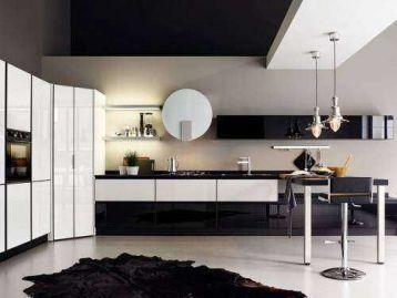 Кухня Luce Arrex