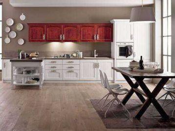 Кухня Morgana Arrex