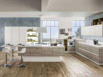 Кухня Oriente Arrex