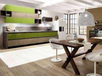 Кухня Papaia Arrex