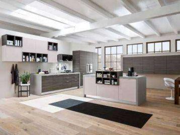 Кухня SOLE Arrex