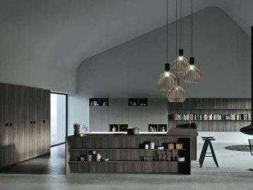 Кухня Ak_Project_03 Arrital