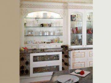 Кухня Lira Asnaghi Interiors