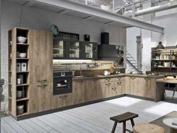 Кухня Atelier & Brio Astra