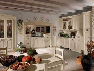 Кухня Ducale Astra