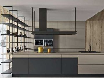 Кухня Line Astra