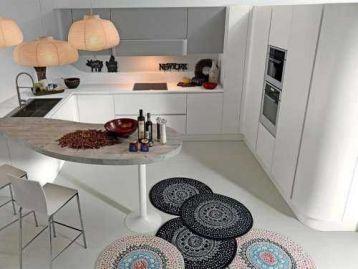 Кухня Sp 22 Astra