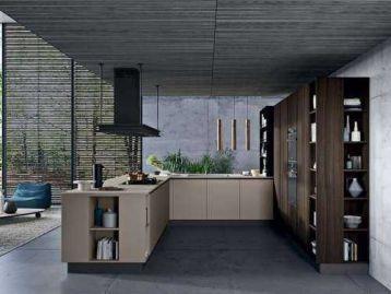 Кухня Zen Astra